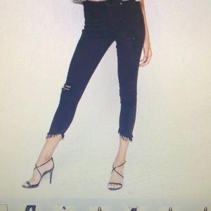 KanCan Distressed Skinny Jeans 👖